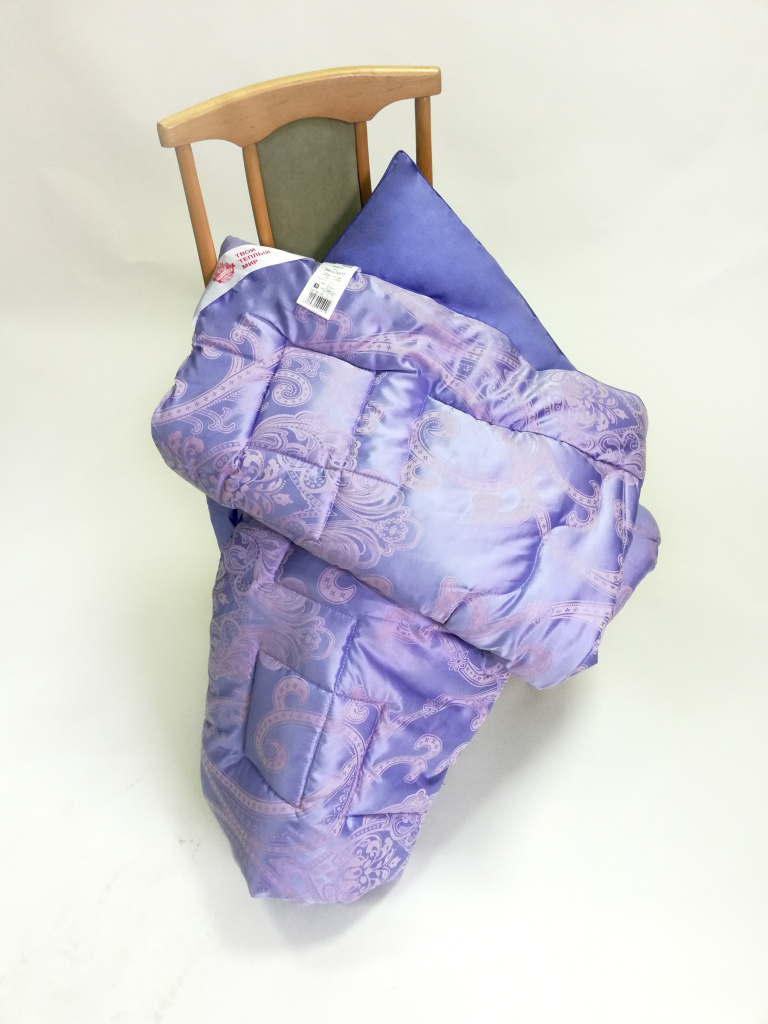 Фиолетово-синий эвкалипт 5